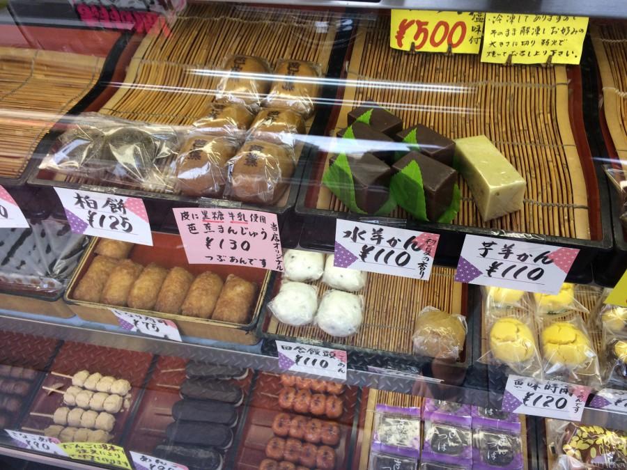 菊本和菓子店南千住_05