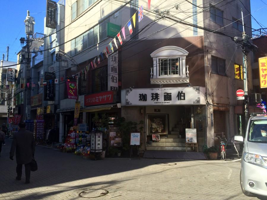 コーヒー画伯東十条_01