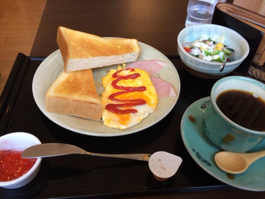 喫茶ウィズそば登知喜屋南千住_05