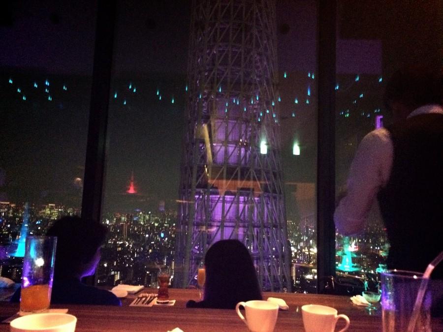 天空ラウンジTOP of TREEスカイツリー東京ソラマチ_10