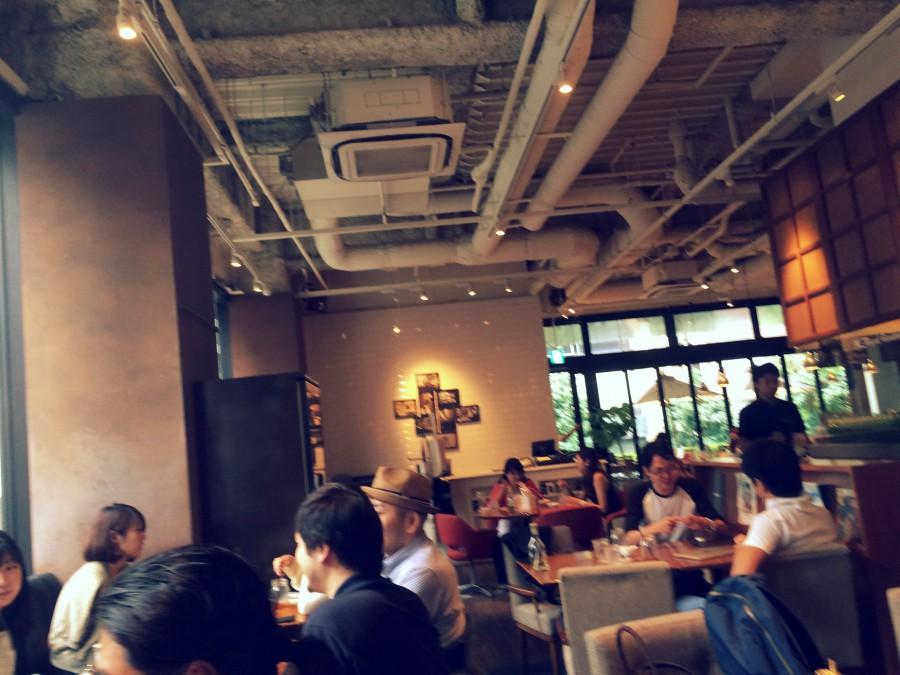 ロイヤルガーデンカフェ渋谷_03