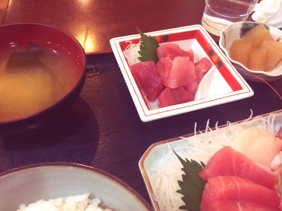 カフェ食堂みどり千住大橋_06