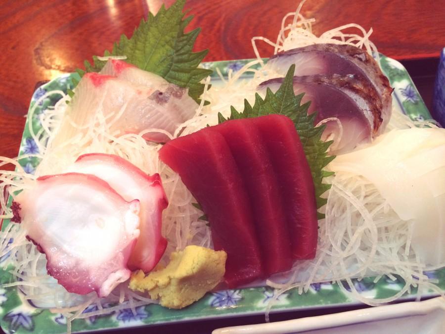 魚料理星丸くん北千住_05