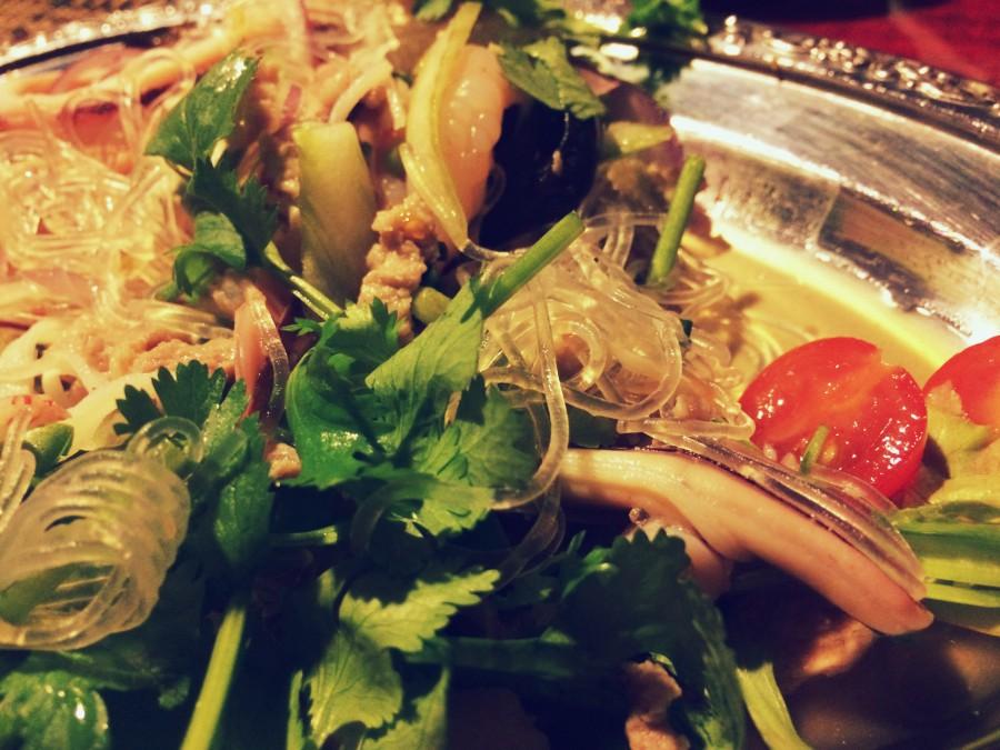 タイ料理チルアウト 安里
