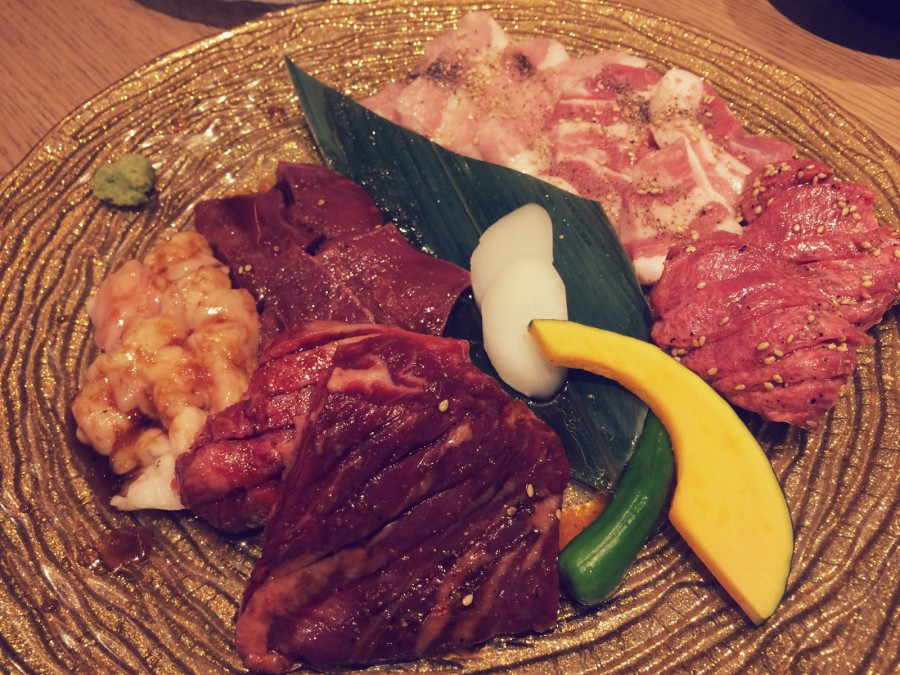 焼肉トラジ新宿タカシマヤ店_09
