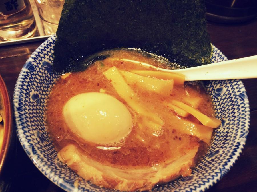 つけ麺岩下北沢_05