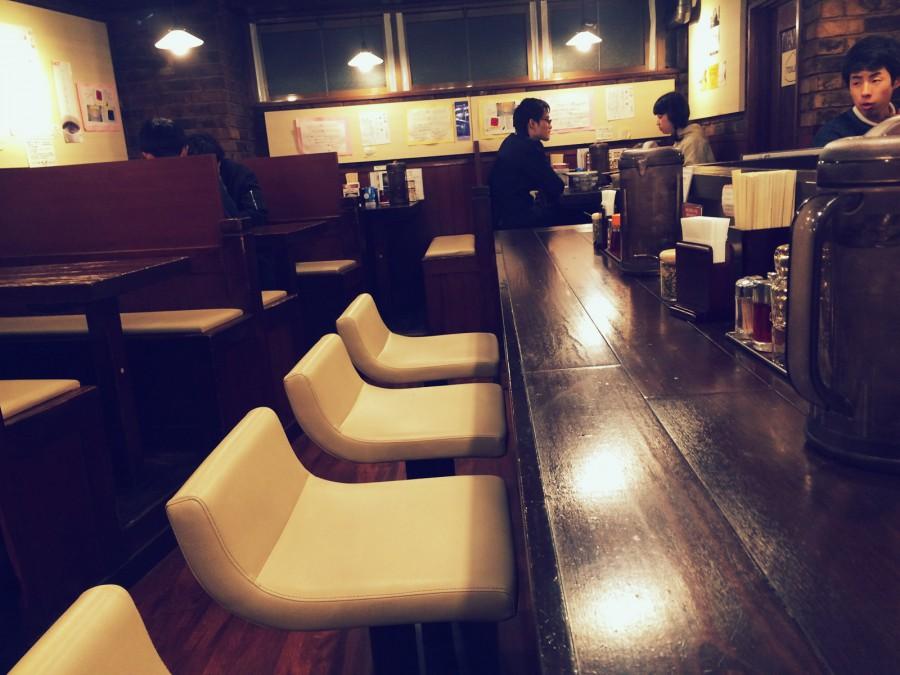 つけ麺岩下北沢_02