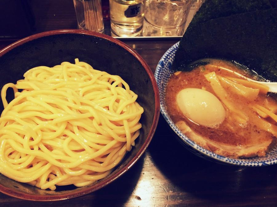 つけ麺岩下北沢_04