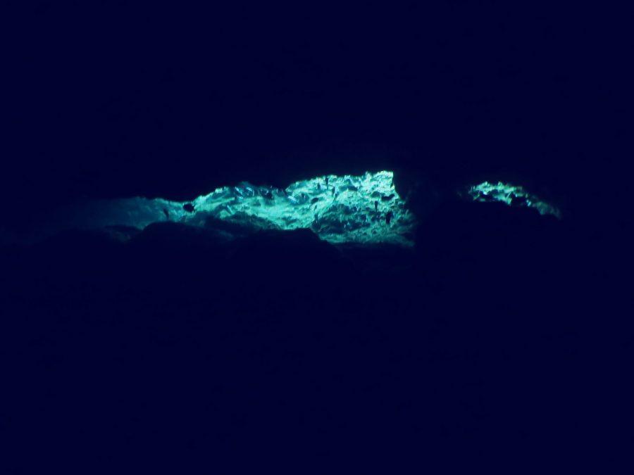 宮古島ダイビングワープホールL字アーチ_05