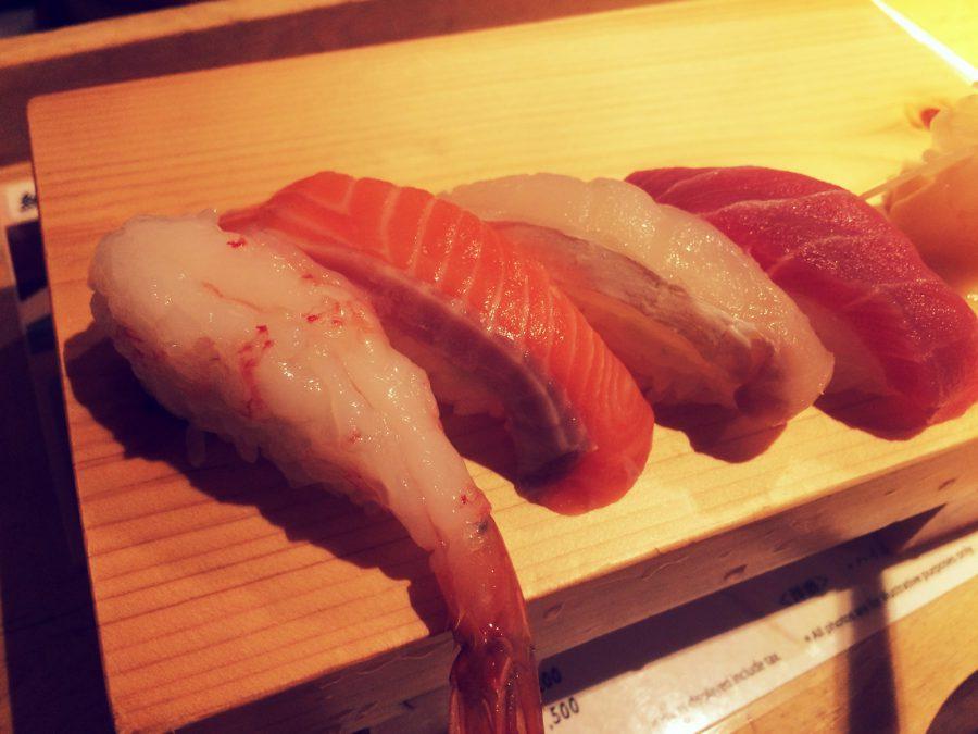 ちょこっと寿司すすきの_04