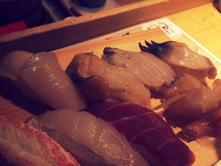 ちょこっと寿司すすきの_05