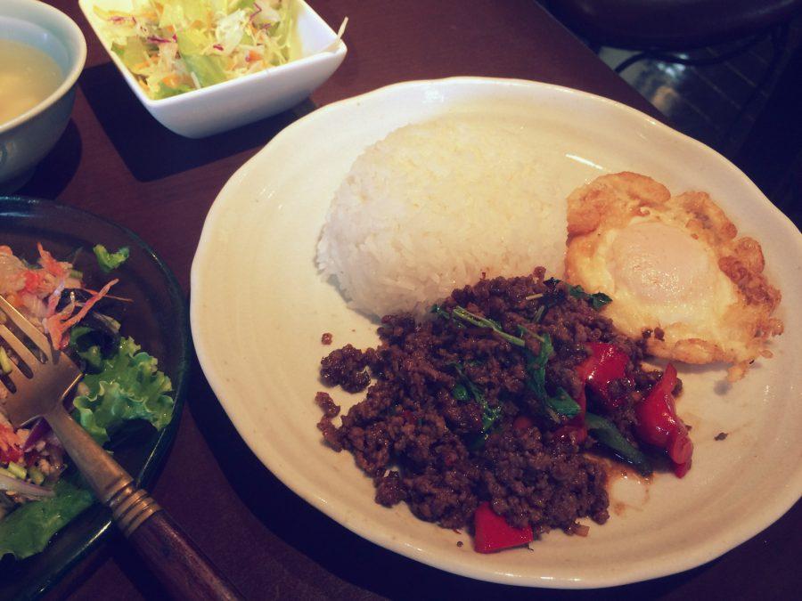 タイ料理クロープクルア 浅草_06