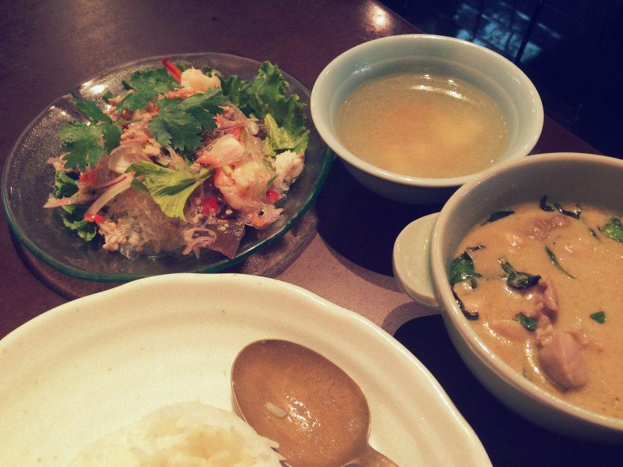 タイ料理クロープクルア 浅草_08