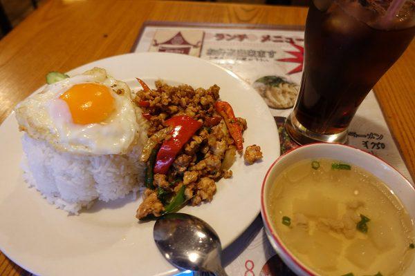 タイ料理バーンチェン秋葉原_02