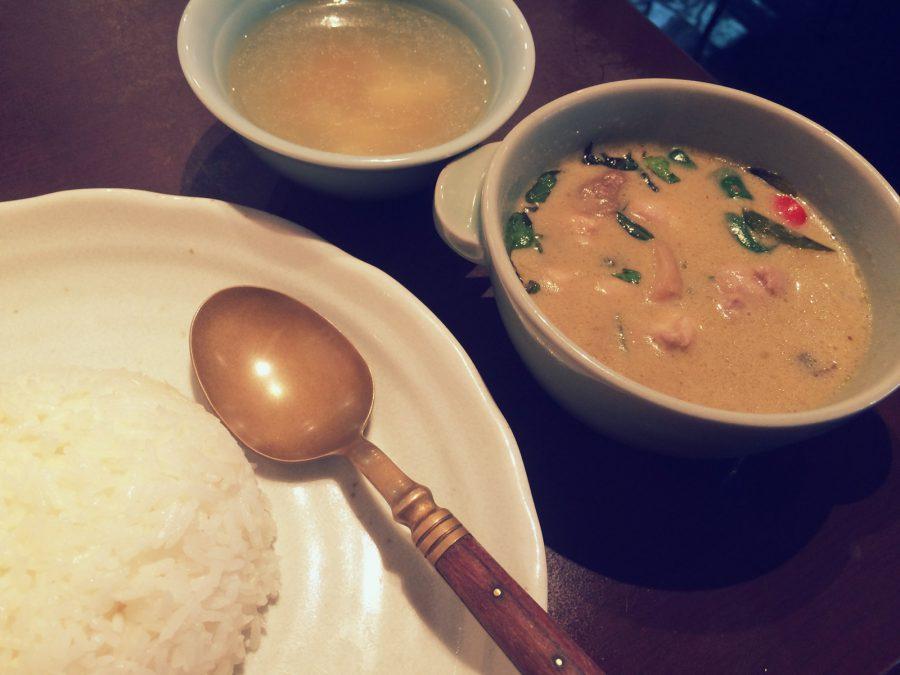 タイ料理クロープクルア 浅草_07
