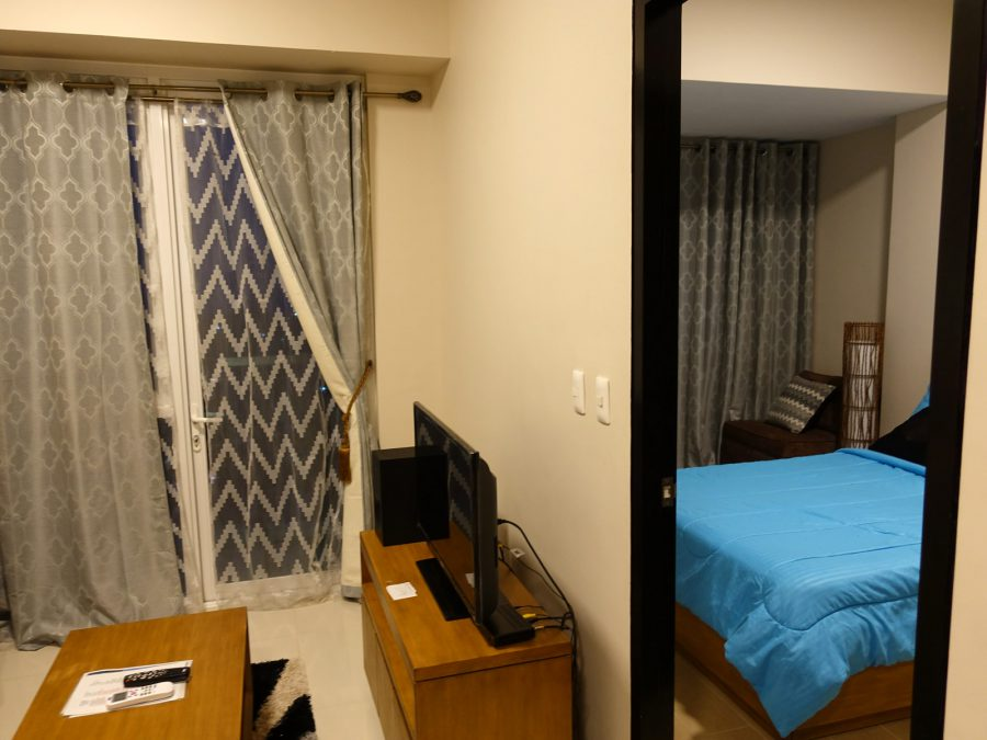 Airbnbセブマクタンニュータウン(8ニュータウン)
