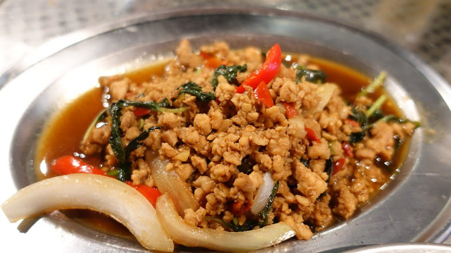 タイ料理アロイヤ 神田