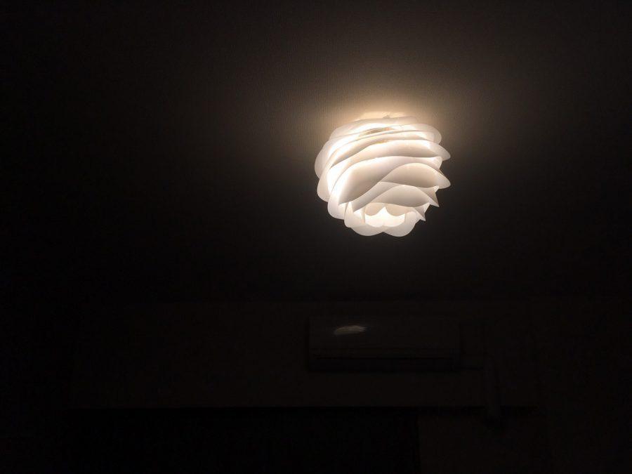 デンマークの照明 VITA Carmina mini