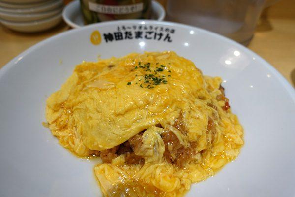 神田たまごけん経堂_04