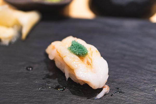 寿司・晶 豊洲市場_12