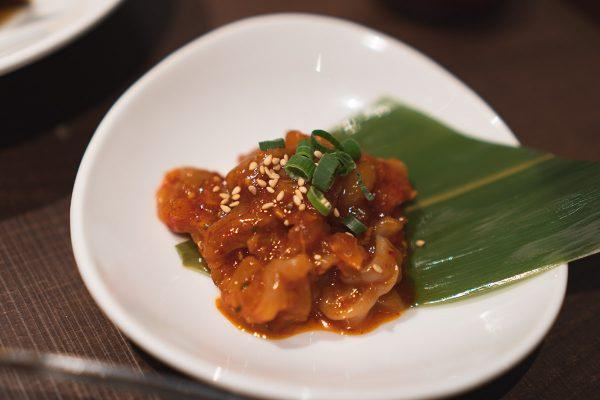 韓国料理コラボ秋葉原_08
