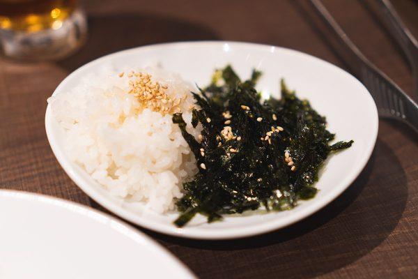 韓国料理コラボ秋葉原_07